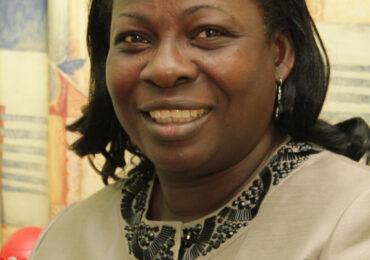 Adebimpe Ajibola