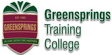 Greensprings Training College - International training and development institution
