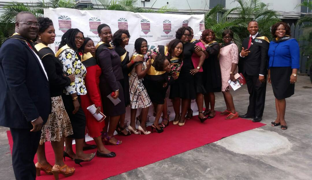 professional courses for teachers in lagos