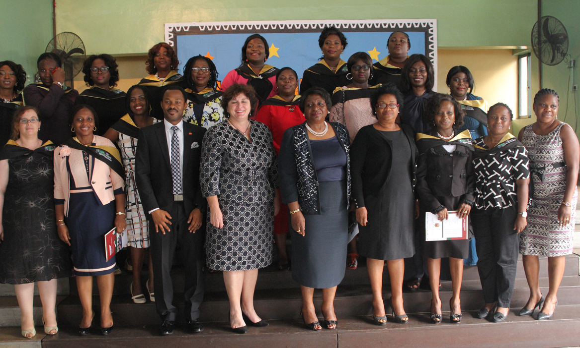 professional courses for teachers in Nigeria