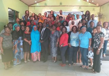 Educators from Lagos, Delta, Kwara and Abuja Attended GTC Summer Montessori Workshop 2019
