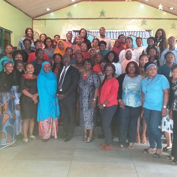 Educators from Lagos, Delta, Kwara and Abuja Attended GTC Summer Montessori Workshop 2019