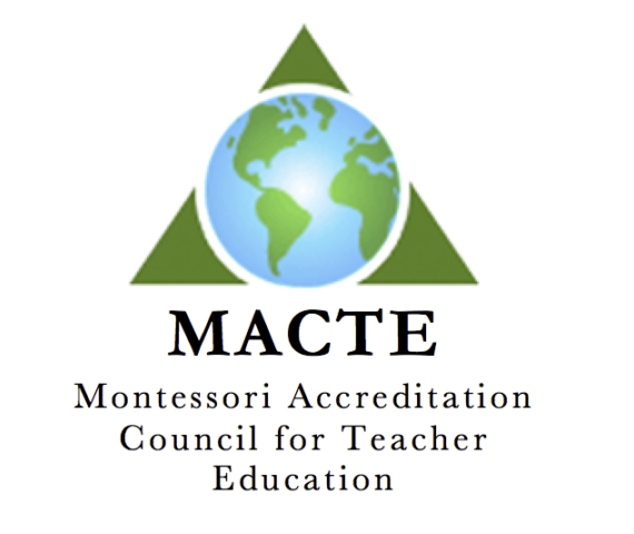 Our Montessori programme is now fully accredited by MACTE
