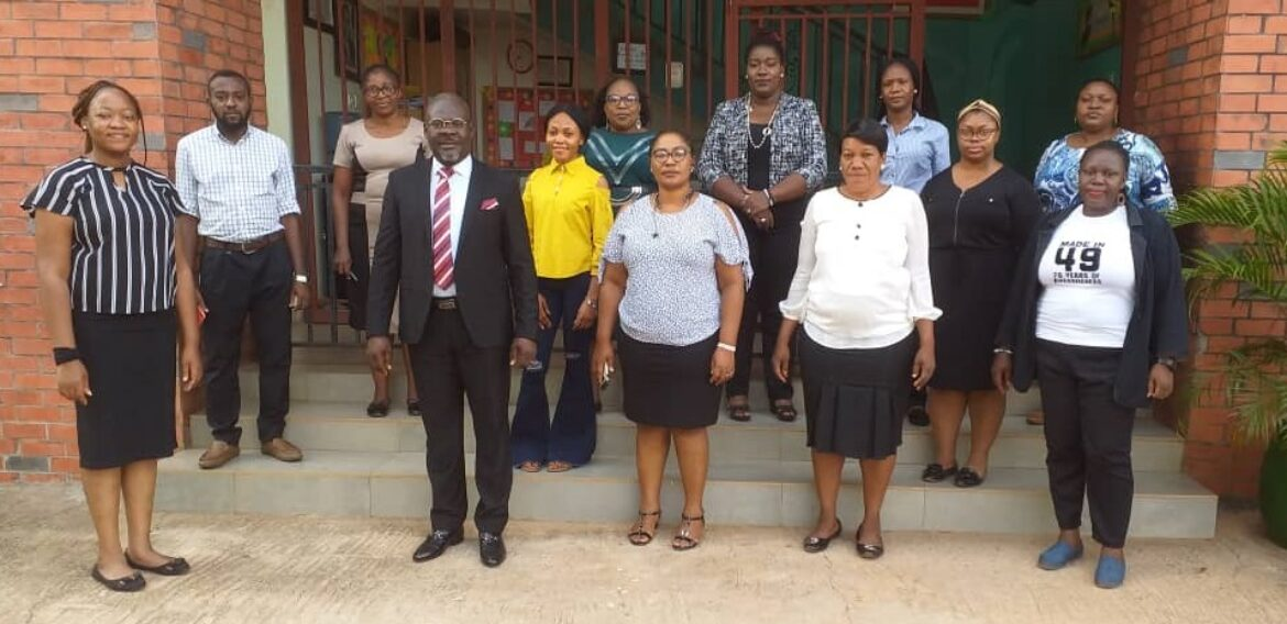 More Nigerian Schools to Get Thinking School Accreditation, courtesy of Greensprings Training College
